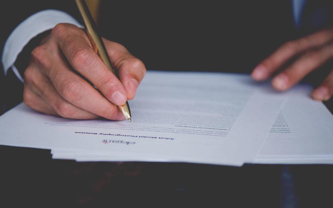 Nye regler om psykisk arbejdsmiljø
